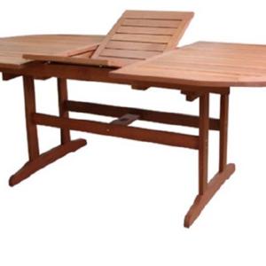 Tavolo legno estensibile 107×175/220cm